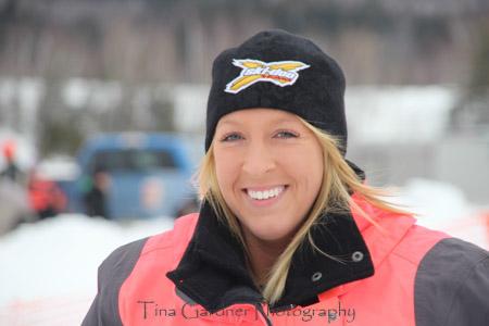 Danika Lockhart